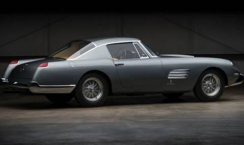 Δείτε πόσο κάνει η «πριγκιπική» Ferrari του 1957! (pics)