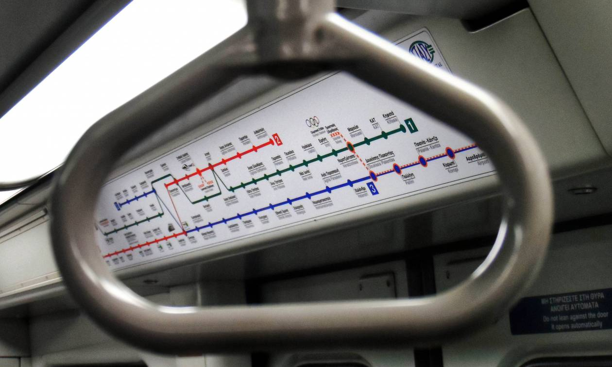 ΜΜΜ: Έτσι θα κινηθούν Mετρό, λεωφορεία, τρόλεϊ, ηλεκτρικός και τρένα μέχρι και τα Φώτα