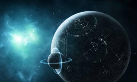 Ψάχνοντας ίχνη ζωής σε επτά εξωπλανήτες