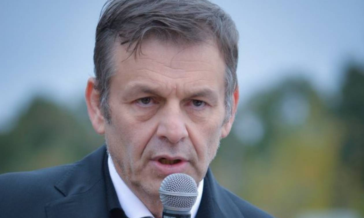 Γκλέτσος:  «Αποσύρω την υποψηφιότητά μου για την Περιφέρεια» - Διαβάστε το λόγο