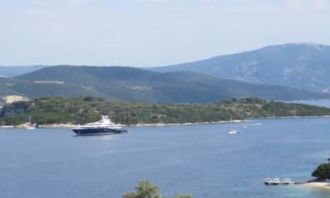 Ποιος μεγιστάνας θα αγοράσει νησάκι κοντά στον Σκορπιό;