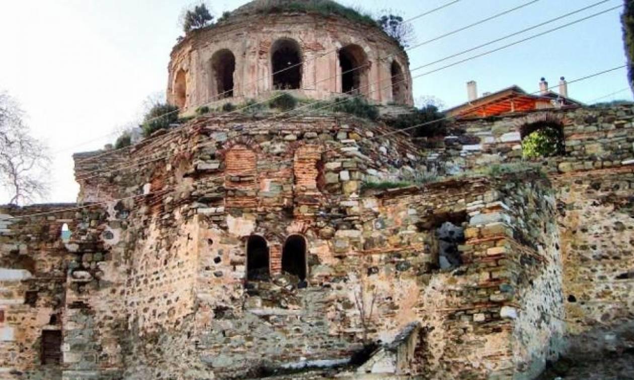 Θεοφάνια στην Τρίγλια: Για πρώτη φορά μετά τη Μικρασιατική Καταστροφή