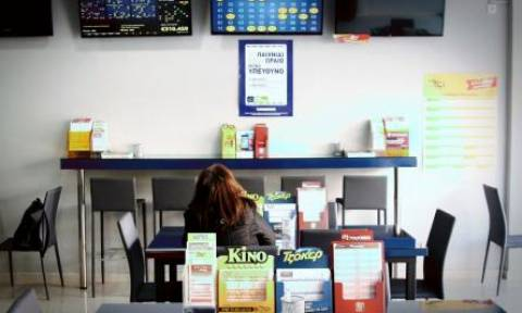 Πανηγυρισμός στην Πάτρα - Ένας τυχερός του ΛΟΤΤΟ κερδίζει 870.000 ευρώ