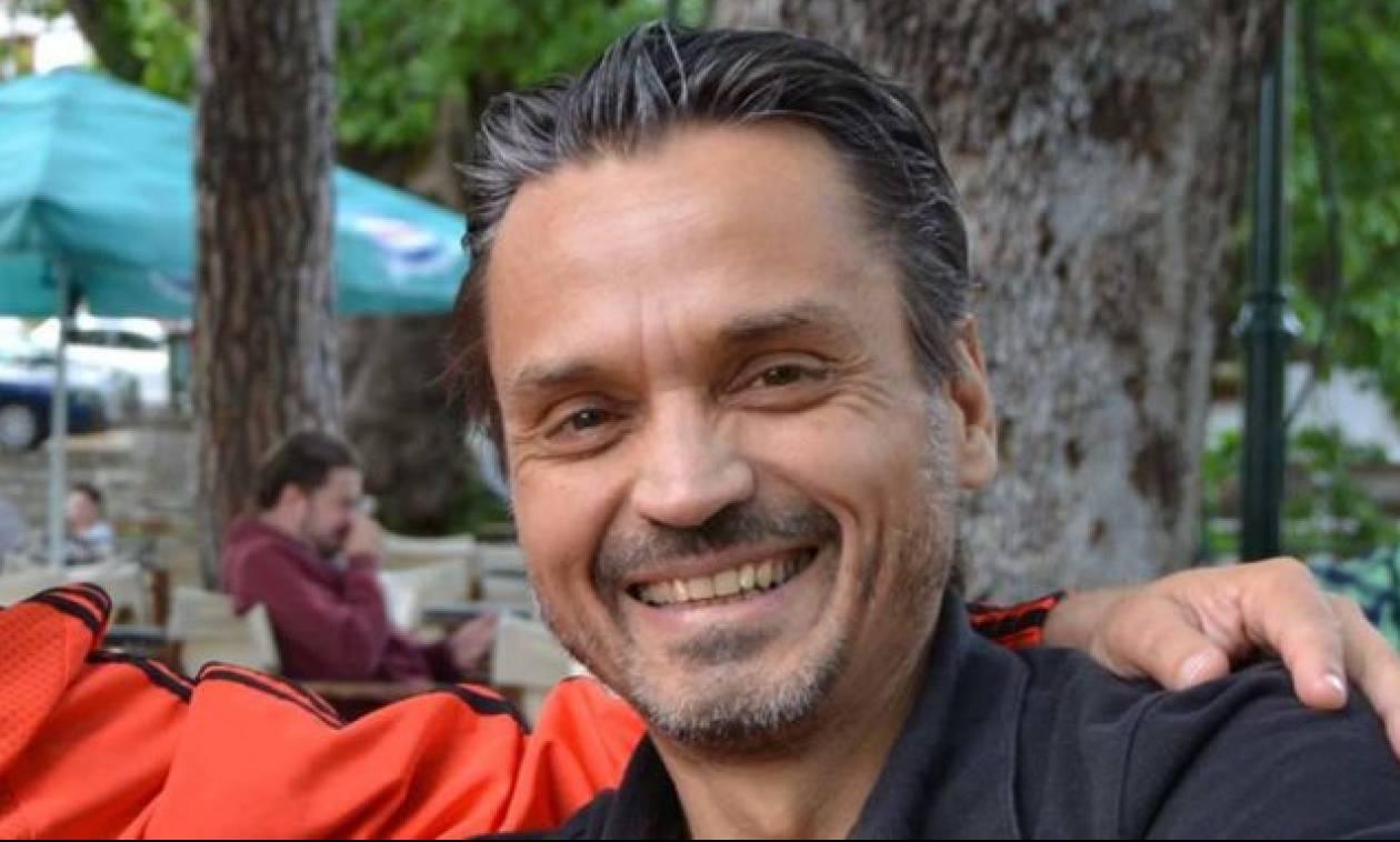 Θρήνος στην Λάρισα  Πέθανε 48χρονος πατέρας δύο παιδιών (pic ... 0ac937cea4a