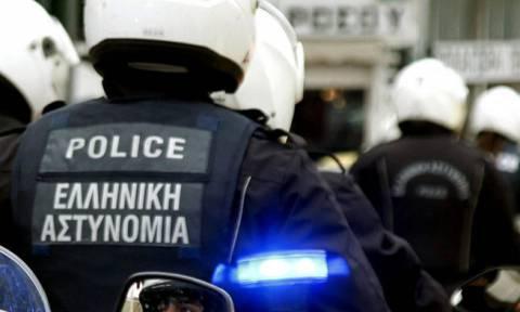 Θεσσαλονίκη: Ληστεία σε ψιλικατζίδικο
