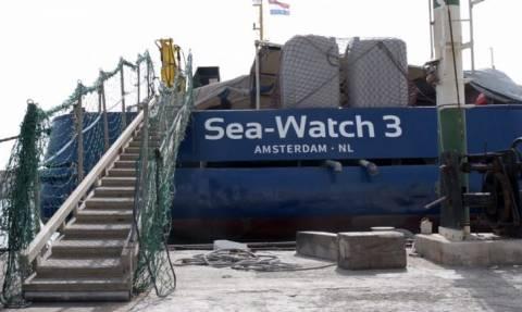 Το Πολεμικό Ναυτικό της Μάλτας διέσωσε 69 μετανάστες - 49 συνεχίζουν να αναζητούν λιμάνι