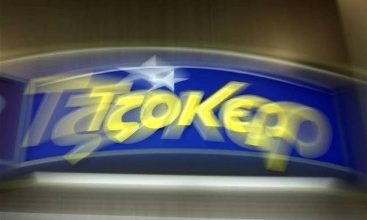Τζόκερ: Ένας υπερτυχερός κέρδισε πάνω από 1.400.000 ευρώ - Πού παίχτηκε το τυχερό δελτίο