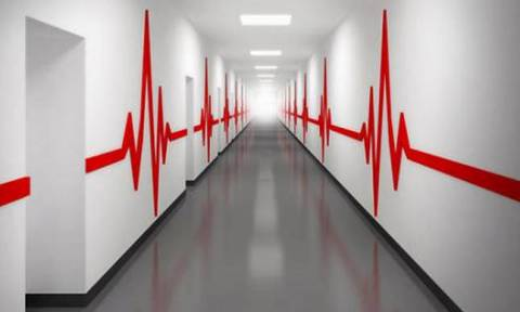 Δευτέρα 31 Δεκεμβρίου: Δείτε ποια νοσοκομεία εφημερεύουν σήμερα