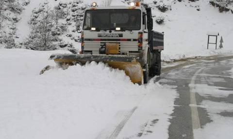 Προσοχή: Η προειδοποίηση του Σάκη Αρναούτογλου για πολυήμερο χιονιά από την Πέμπτη (video)