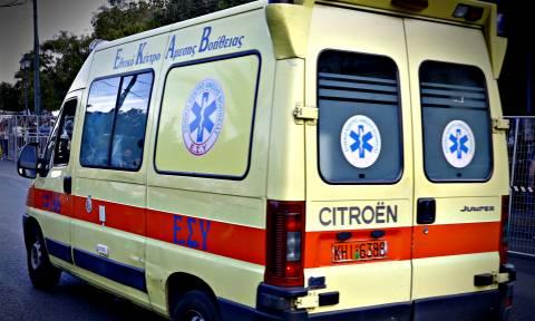 Ανείπωτη τραγωδία με 40χρονη στην Πάτρα