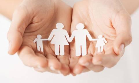Επίδομα παιδιού Α21: Παράταση έως 15 Ιανουαρίου για αιτήσεις - τροποποιήσεις