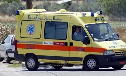 Θλίψη στο Βόλο: Πέθανε ξαφνικά 63χρονος άνδρας