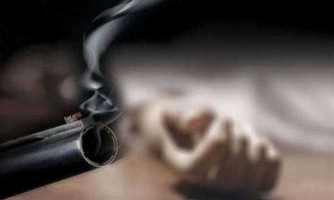 ΣΟΚ στην Ευρυτανία: 40χρονος αυτοπυροβολήθηκε στο κεφάλι