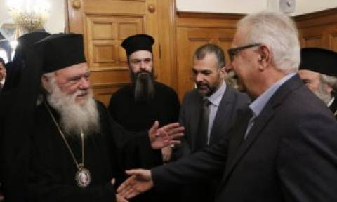 Κώστας Γαβρόγλου: «Το 2019 θα είναι μια σημαδιακή χρονιά», μεταξύ Πολιτείας και Εκκλησίας