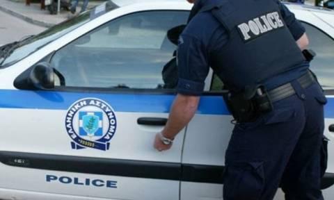 Κυψέλη: Συναγερμός για έκρηξη αυτοσχέδιου μηχανισμού με γκαζάκια - Ένας τραυματίας