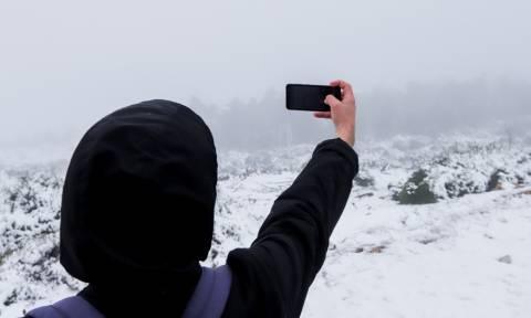 Καιρός «Ραφαήλ»: Πολικό ψύχος στη χώρα - Στα «λευκά» πολλές περιοχές - Πού θα «χτυπήσει» ο χιονιάς