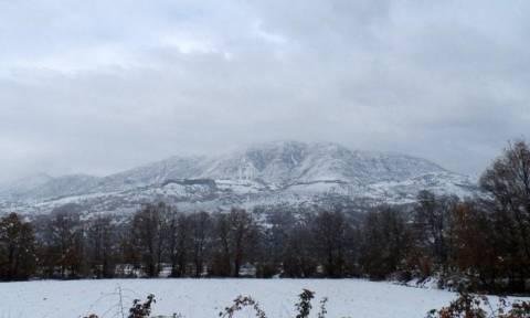 Καιρός: «Ερχεται χιονιάς από τα παλιά». Η νέα προειδοποίηση του Σάκη Αρναούτογλου (video)