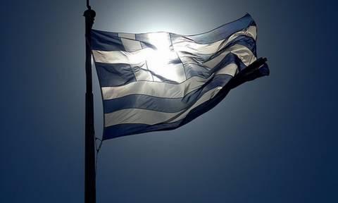 Καλή Χρονιά σε όλους τους Έλληνες - Το 2019 ας υπερασπιστούμε τον τόπο μας