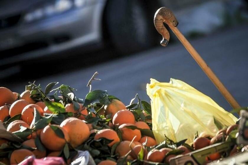 Πλαστική σακούλα: Άλλαξε η τιμή της - Δείτε πόσο θα χρεώνεται