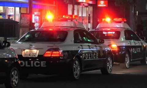 Τρόμος στην Ιαπωνία: Νεαρός έριξε το αμάξι του σε συγκεντρωμένο πλήθος - 9 τραυματίες