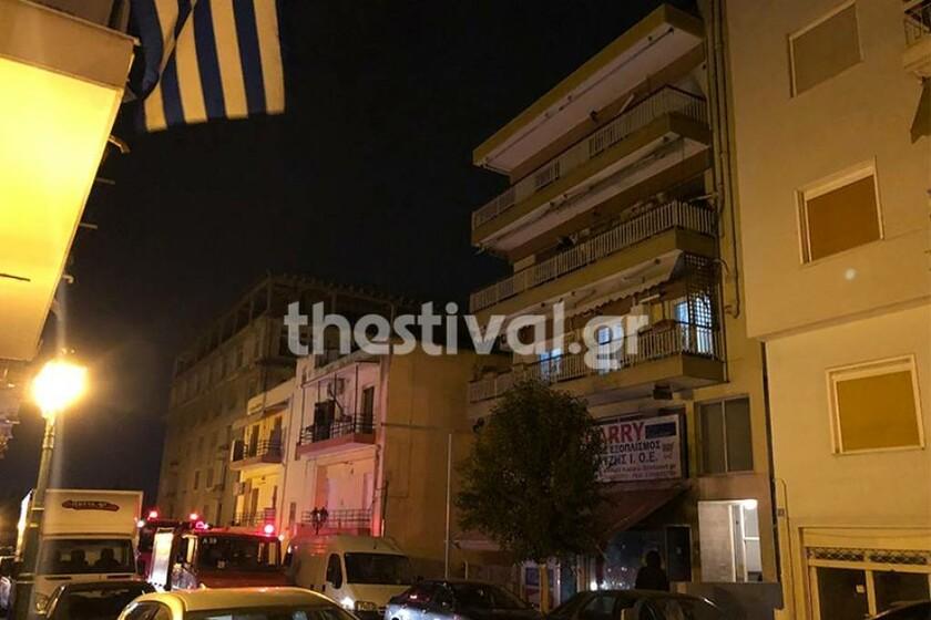 Ανείπωτη τραγωδία με 14χρονο στη Θεσσαλονίκη