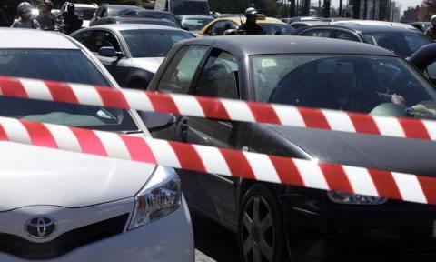 Προσοχή! Αυτοί οι δρόμοι θα κλείσουν σήμερα Πρωτοχρονιά στο κέντρο της Αθήνας