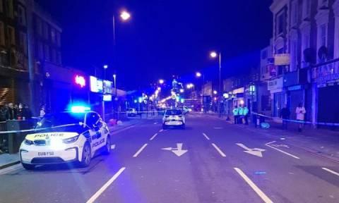 Πυροβολισμοί σε κλαμπ στο Λονδίνο
