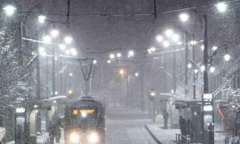 Πού θα χιονίσει: Σε κλοιό χιονιά η Ελλάδα για μια εβδομάδα - Ο καιρός μέχρι την Κυριακή...
