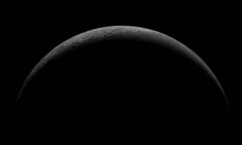 H NASA κατάφερε το ακατόρθωτο σε απόσταση 110 εκατομμυρίων χιλιομέτρων από τη Γη (Pic)