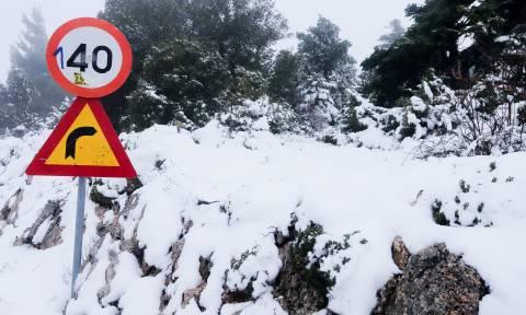 Καιρός: Προειδοποίηση - ΣΟΚ Καλλιάνου για ιστορικό «Πολικό Εξπρές» στην Ελλάδα (ΧΑΡΤΗΣ)