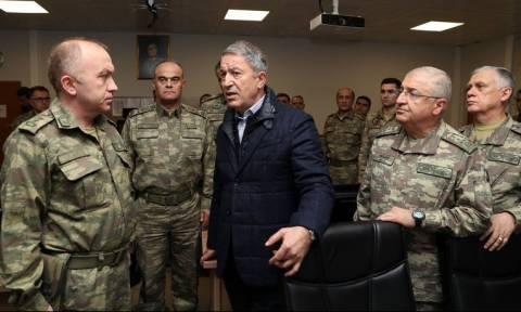 «Ξέφυγαν» οι Τούρκοι: Απειλούν Ελλάδα και Κύπρο με πόλεμο