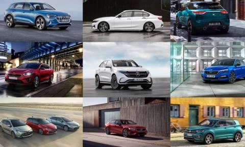 Φοβερή λίστα: Τα 11 καλύτερα αυτοκίνητα που θα βγουν το 2019!