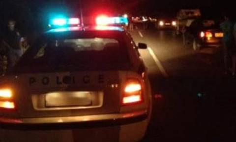 Μεσσηνία: Συνελήφθη ο 35χρονος που απήγαγε ανήλικη Ρομά και ενεπλάκη σε τροχαίο