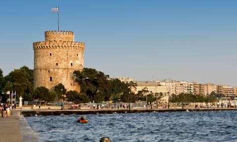 Θρίλερ με πτώμα στη Θεσσαλονίκη