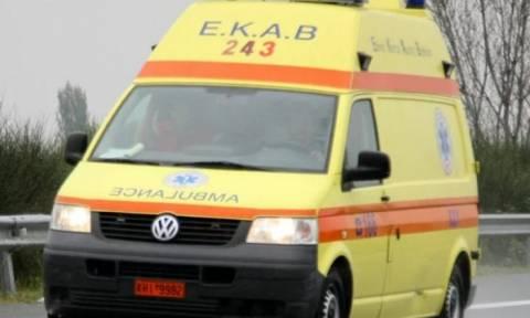 Λακωνία: Ι.Χ. παρέσυρε 30χρονο πεζό - Πέθανε στο νοσοκομείο