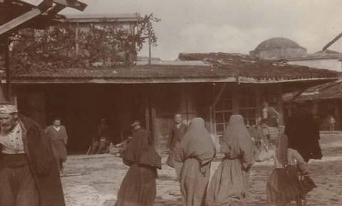 Πρωτοχρονιά: Το έθιμο από τα χρόνια της Τουρκοκρατίας στο Ηράκλειο