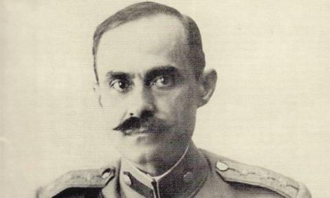 Σαν σήμερα το 1922 ο Νικόλας Πλαστήρας παραδίδει την εξουσία στους πολιτικούς