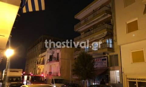 Θεσσαλονίκη: Συγκλονίζει η τελευταία ανάρτηση του 14χρονου που σκοτώθηκε από πτώση σε φωταγωγό
