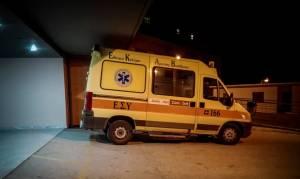 Παραλίγο τραγωδία στην Κρήτη: Άνδρας τραυματίστηκε από αδέσποτη σφαίρα