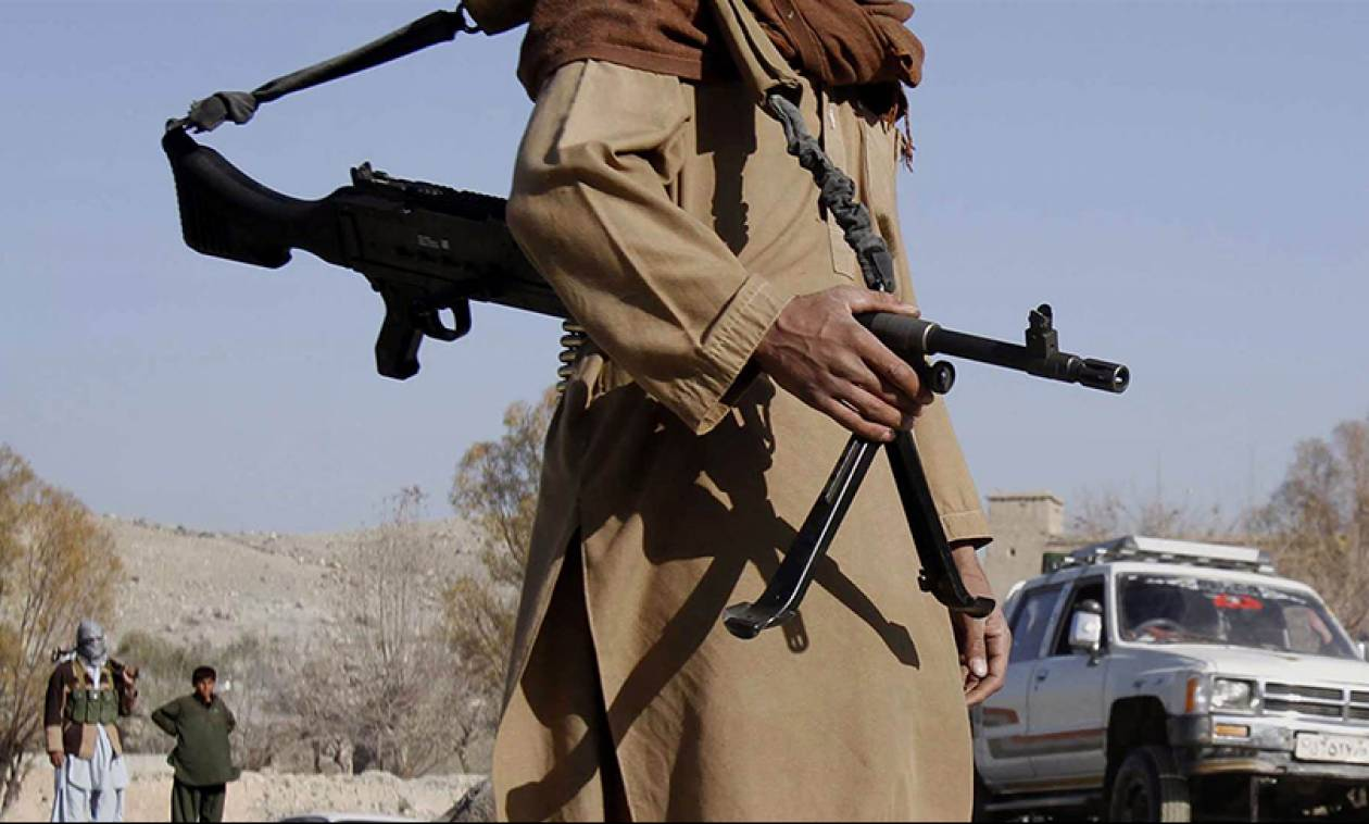 Σχέσεις πολιτισμού στο Αφγανιστάν