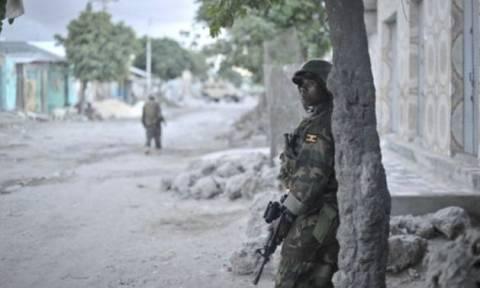 Σομαλία: Όλμοι έπληξαν βάση του ΟΗΕ στη Μογκαντίσου