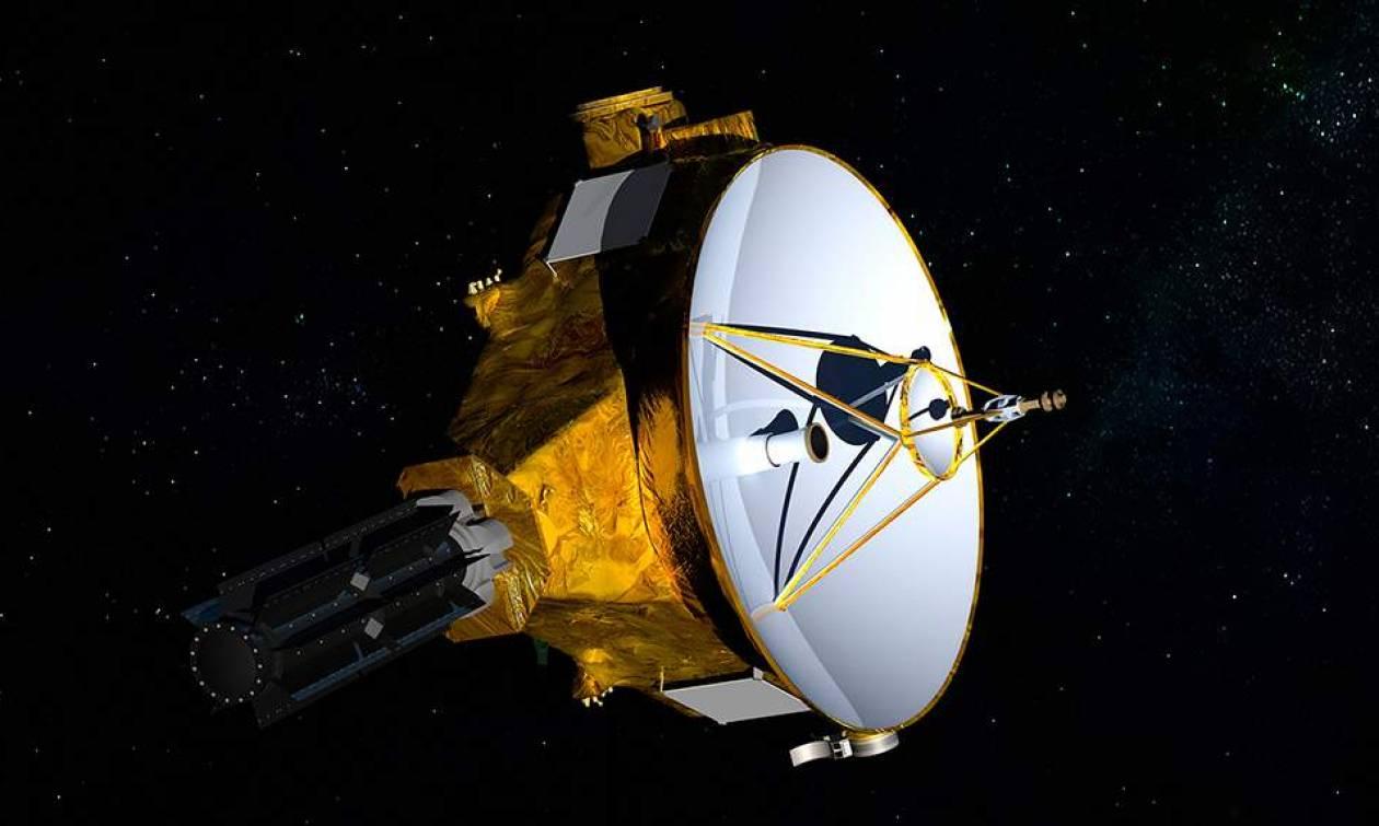 Ιστορικές στιγμές - NASA: Αυτό είναι το ουράνιο σώμα που βρίσκεται 6,5 δισ. χιλιόμετρα από τη Γη