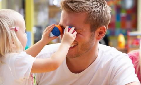 Τι γνωρίζετε  για τις μαθησιακές εκρήξεις του παιδιού σας;