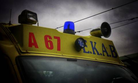 Τραγωδία στη Βοιωτία: Βρέφος 11 μηνών σκοτώθηκε σε τροχαίο - Πέντε ακόμα παιδιά τραυματίστηκαν
