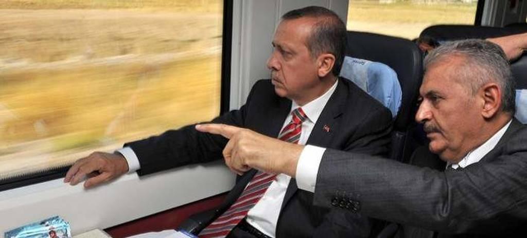 Ο Έρντογαν προτείνει Γιλντιρίμ για τη δημαρχία της Κωνσταντινούπολης