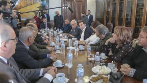 Διεθνές Πανεπιστήμιο Ελλάδας: Ηχηρή παραίτηση με το «καλημέρα»