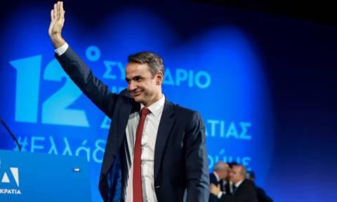 ΝΔ: Να ζητήσει ψήφο εμπιστοσύνης ο Τσίπρας μετά το διαζύγιο με Καμμένο