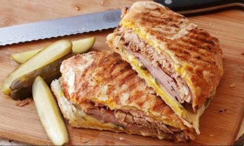 Δύο απίθανα σάντουιτς για να φτιάξεις με τα κρέατα της προηγούμενης ημέρας!