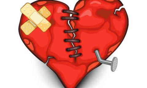 Ποιο ζώδιο σου ράγισε την καρδιά και σε έκανε να πονέσεις όσο κανένα άλλο; Ψήφισέ το!