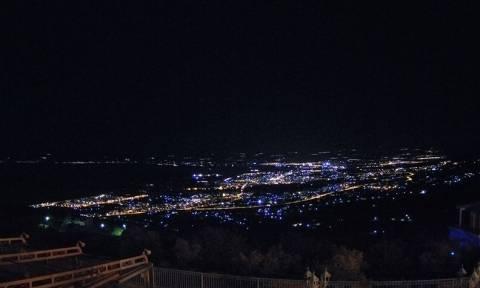 Καλαμάτα: Πρωτοχρονιά με σκοτάδι - Σοβαρή βλάβη της ΔΕΗ